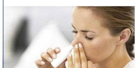 اهمیت شستشوی بینی در جراحی
